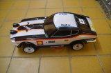 Můžete zde spatřit i neokoukané modely aut